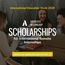 Absolute Internship Program for November