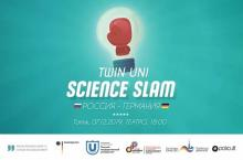 Российско-германский Science Slam TWIN Uni