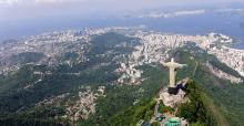 Summer Program Opportunity in Brazil