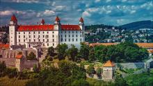 Летние школы в университете им. Масарика (Чехия)